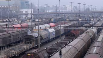 Limmattaler Gemeinden wollen besseren Lärmschutz beim Rangierbahnhof