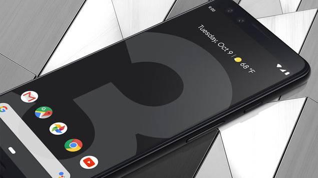 Vernetzt: Samsung A9 und Google Pixel 3