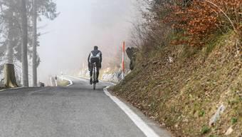Nun soll es vorwärtsgehen mit den seit Jahren gewälzten Plänen für eine Bikestrecke am Weissenstein.