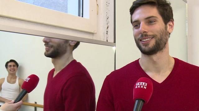 Berner Brüder tanzen auf Weltbühnen
