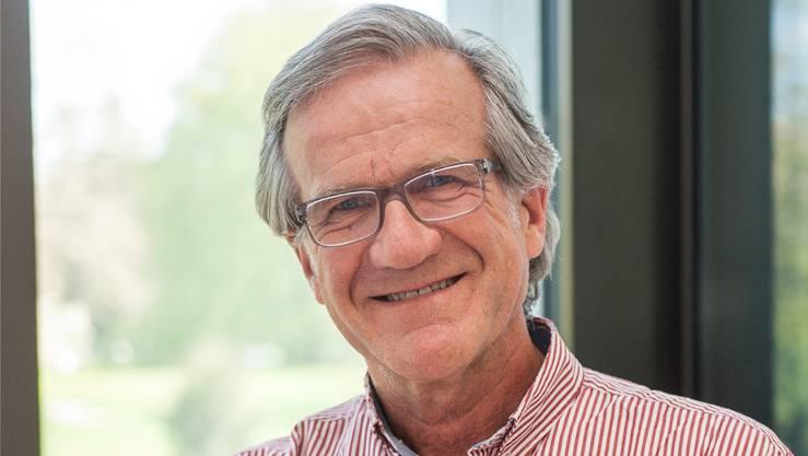 Prof. Ing. Dieter Fischer ist Dozent am Institut für Business Engineering an der Hochschule für Technik der Fachhochschule Nordwestschweiz (FHNW). Er ist Leiter des Studiengangs «Industrie 4.0», der im Herbst 2016 lanciert wird.