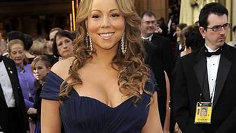 Mariah Carey ist ein Koch-Talent (Archiv)