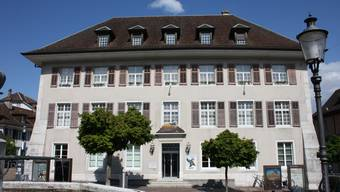 Das Naturmuseum Solothurn wird renoviert.