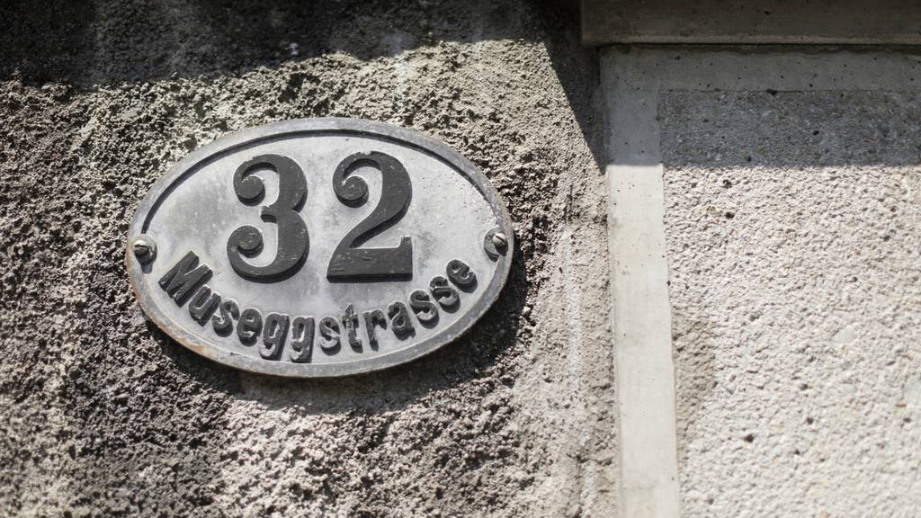 Hausnummern-Wirrwarr