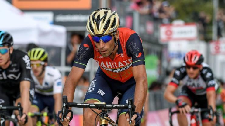 Der Italiner Vincenzo Nibali gewinnt die 109. Ausgabe von Mailand - Sanremo