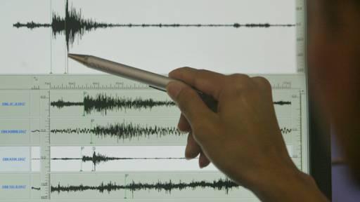 Tsunami-Warnung nach Erdbeben der Stärke 7,7 in der Karibik