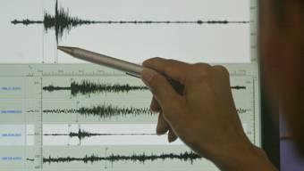 Nach einem Erdbeben der Stärke 7,7 in der Karibik ist eine Tsunami-Warnung ausgerufen worden. (Symbolbild)