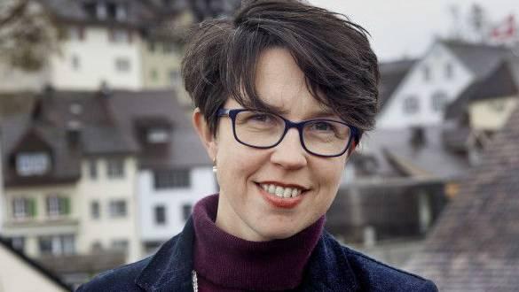 Um die Glaubwürdigkeit von Sabine Brändlin steht es nicht gut.