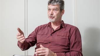 Othmarsingen trauert um Gemeindeammann Markus Briner.