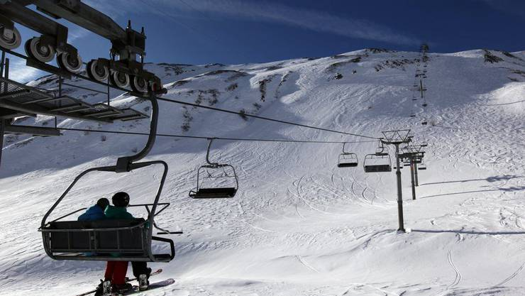 Grossskigebiet zwischen Andermatt und Sedrun kann realsiert werden