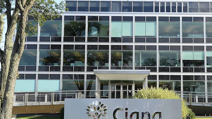 Darf nicht an Anthem verkauft werden: US-Justiz verbietet Übernahme des Versicherers Cigna. (Archivbild)