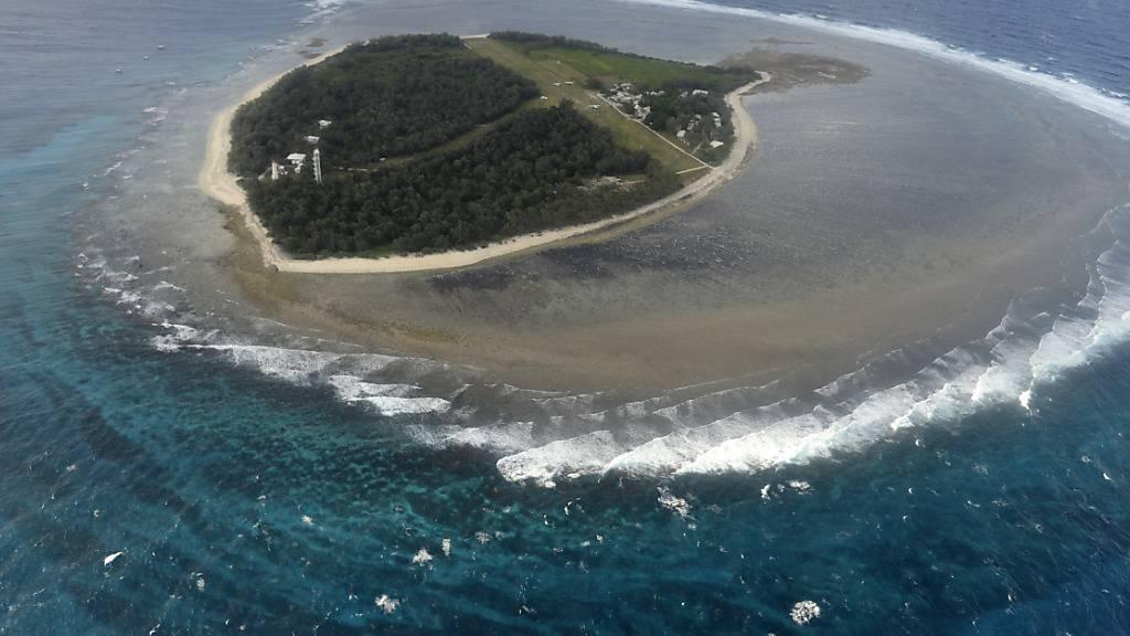 Great Barrier Reef soll auf Liste gefährdeter Naturstätten kommen