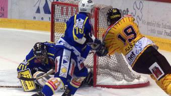 Die neue Eishockeysaison steht vor der Tür. Die Meisterschaft ist seit der Gründung nicht mehr so ausgeglichen.