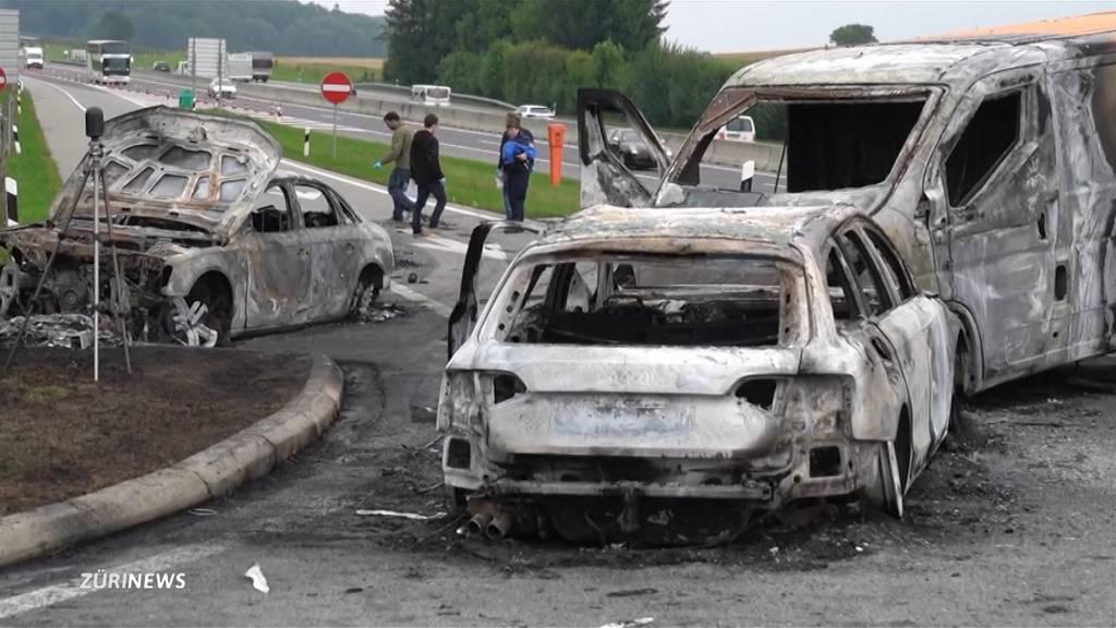 Waadt: Erneuter Überfall auf Geldtransporter gefilmt