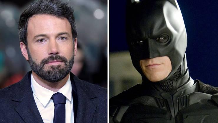Ben Affleck übernimmt die Rolle des Batman.JPG