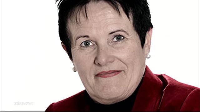 Stadträtin Beatrix Jud angezeigt