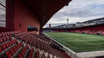 Leere Stadien, aber bald nicht mehr leere Kassen: Bund unterstützt Fussball-Liga mit dreistelligem Millionenbetrag