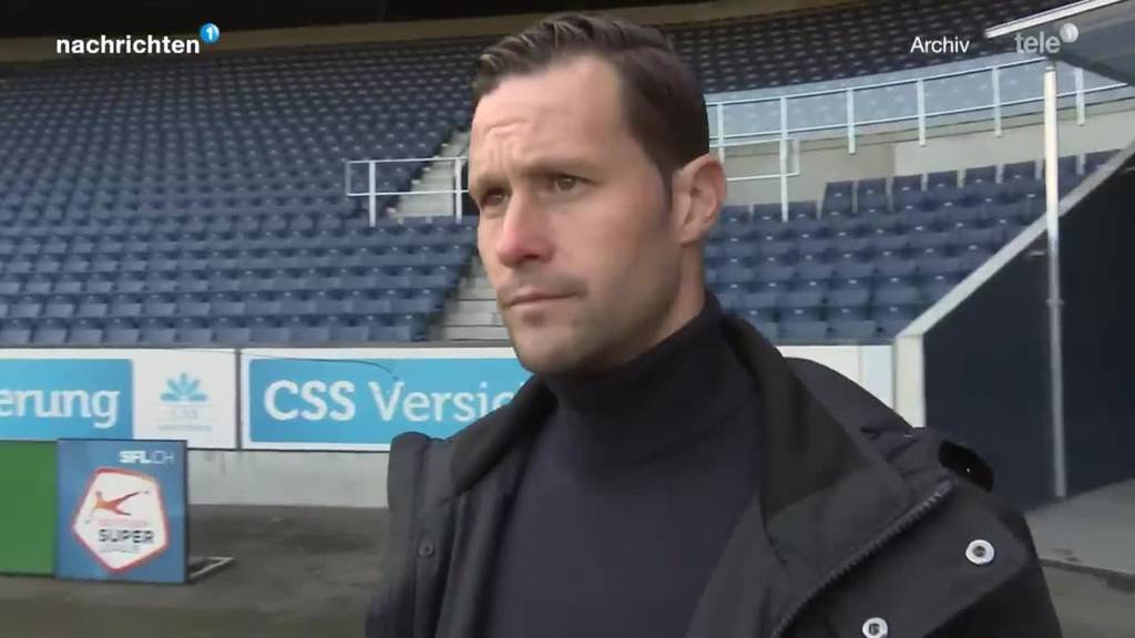 FCL Goalie David Zibung tritt Ende Saison zurück