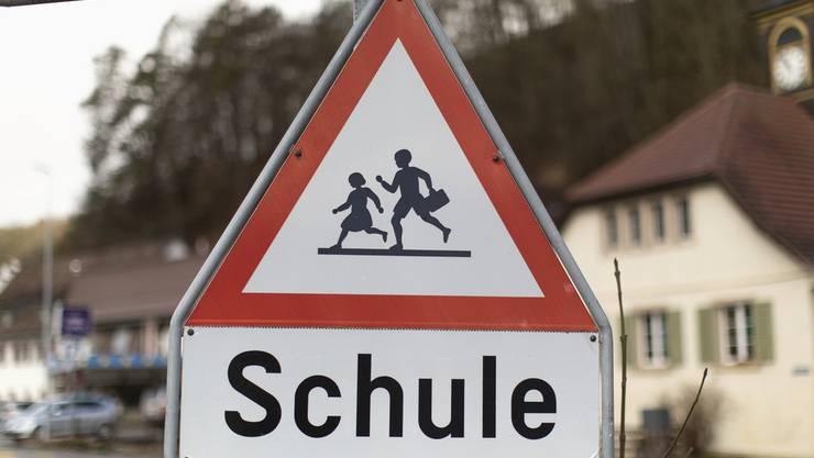 Hat die Schulpflege im Aargau eine Zukunft? (Symbolbild)