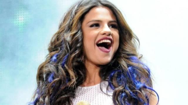 Braucht mal eine Auszeit: Selena Gomez (Archiv)