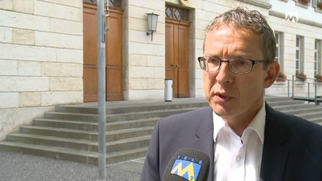 Aargauer Polizeidirektor erklärt, was nach WM-Spiel erlaubt ist