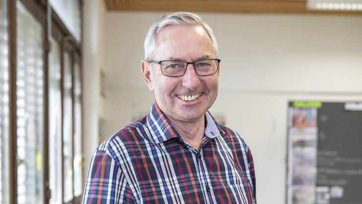 Da die Nachfrage so gross ist, sucht Koordinator Peter Jenny derzeit nach weiteren Interessierten, die als Klassenbegleiter Schulkinder und Lehrpersonen unterstützen wollen.