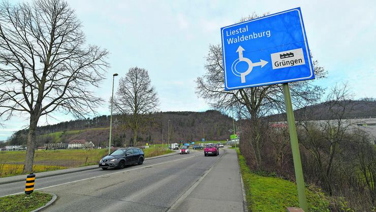 Der Weg von Bubendorf nach Liestal wäre für die Halilis nicht weit. Doch die Einbürgerung müsste warten.