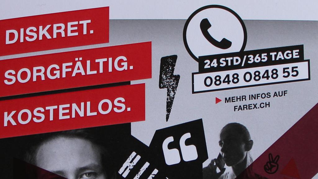 Kanton schafft Fachstelle gegen Extremismus und Radikalismus