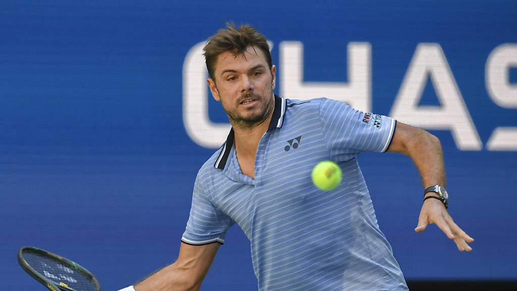 Wawrinka verzichtet auf Turnier in St. Petersburg