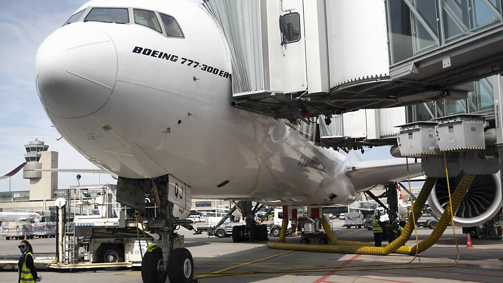 Luftverkehrsbranche fordert vom Bundesrat Planungssicherheit