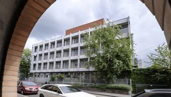 Im Rosental-Quartier plant Basel-Stadt hochmoderne Uni-Gebäude.