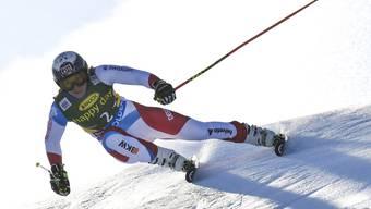 Ski Weltcup in Sölden (26. Oktober 2019)