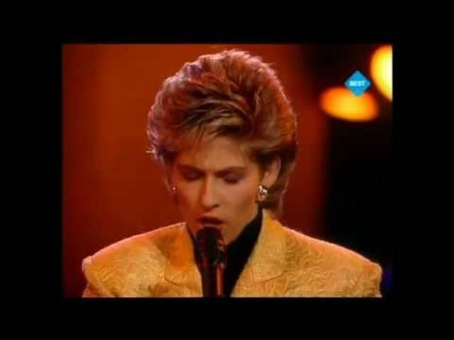 Viver senza tei - Switzerland 1989 - Eurovision songs with live orchestra