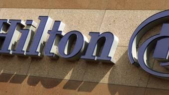 In einem zur Hilton-Gruppe gehörendem Hotel in den USA soll eine Frau heimlich in der Dusche gefilmt und das Video auf Pornoseiten hochgeladen worden sein. (Symbolbild)