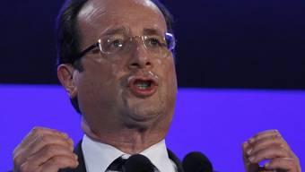 Die Einen begrüssen seine Wahl, die anderen sind skeptisch: Schweizer Reaktionen zu François Hollande