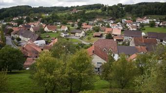 In der Gemeinde Seewen herrscht ein Abwasser-Chaos.