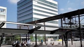 Basel-Stadt finanziert mit einem «Green Bond» den Neubau für die Hochschule für Wirtschaft auf dem Basler Dreispitz-Areal.