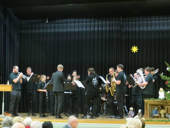 Regionale Jugend Band aus Liestal