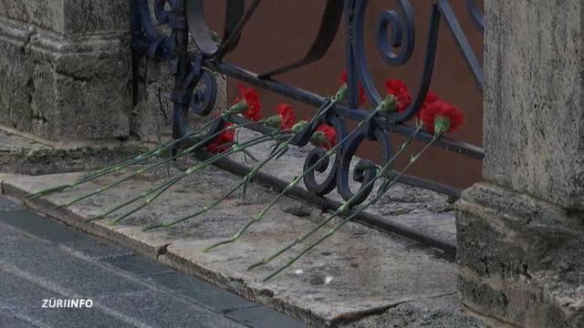 Wie gefährlich ist Istanbul?
