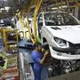 Boomende Autoindustrie: In Europa sind die Autoverkäufe im August sprunghaft angestiegen. (Archiv)