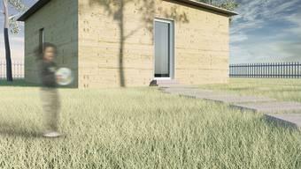 Der Asylpavillon