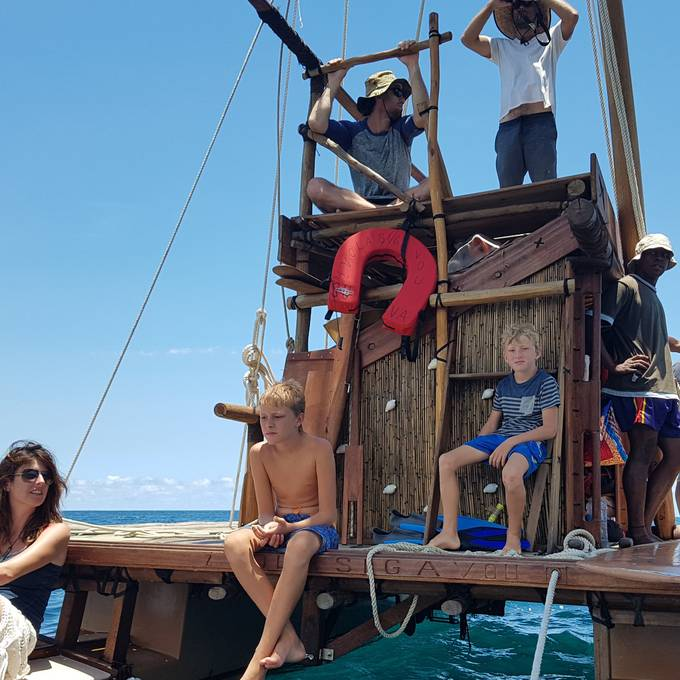 Relax: Fiji
