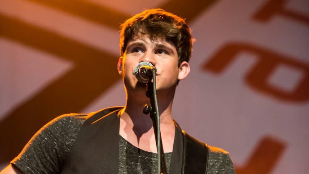 Damian Lynn schliesst seine Tournee in der Schüür ab