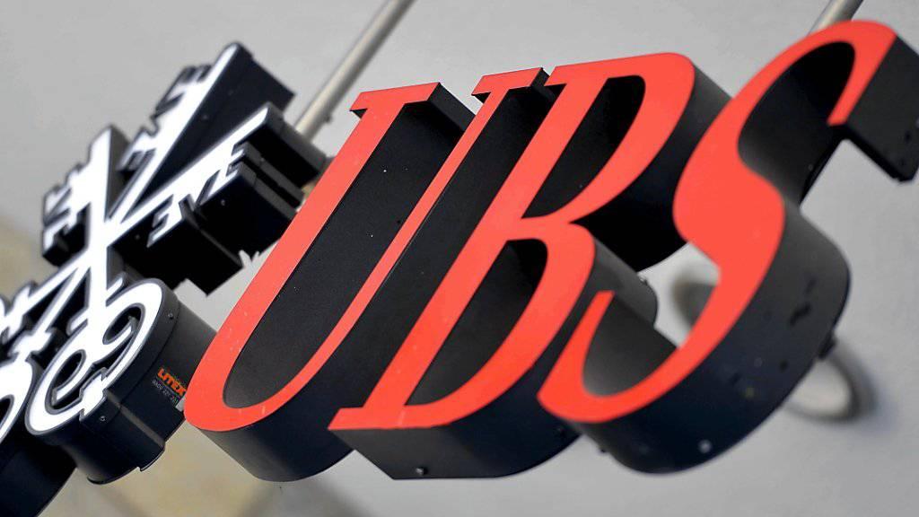 Die UBS ist weiterhin weltweite Nummer eins bei den Privatbanken.
