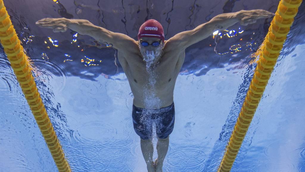 Fechten, Schwimmen, Rudern, Leichtathletik - dein Olympia-Programm am Freitag