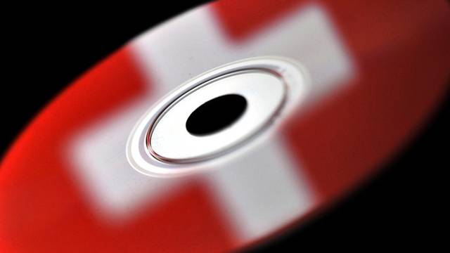 Das Bundesstrafgericht muss sich mit den CDs mit Schweizer Bankdaten befassen (Archiv)