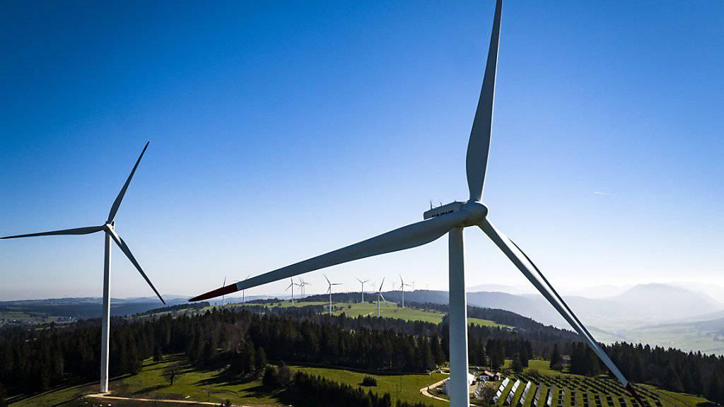 Das neue Energiegesetz gilt ab kommendem Jahr. Der Bundesrat hat die Einzelheiten zur Umsetzung geregelt.