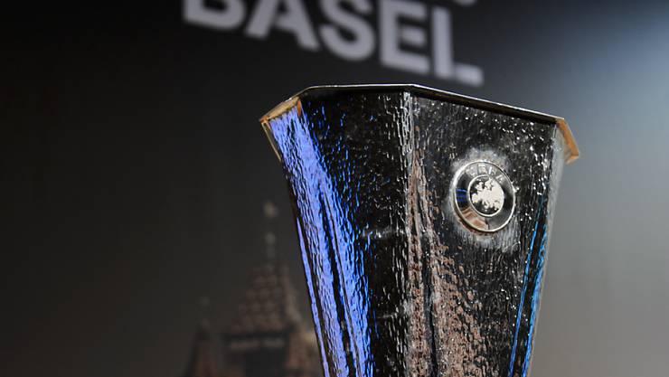 In der Europa League kommt es zu keinem spanischen Halbfinal-Duell