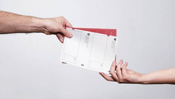 Darf man in den Solothurner Gemeinden bald mit 16 abstimmen? (Symbolbild)