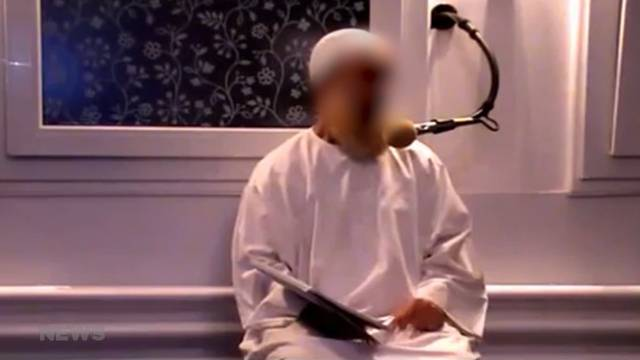 Hassprediger gegen Islam-Kritikerin